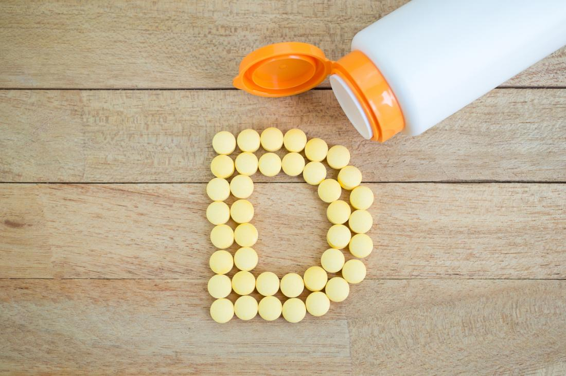 Medical News Today: Low vitamin D does not raise risk of asthma or dermatitis, study shows