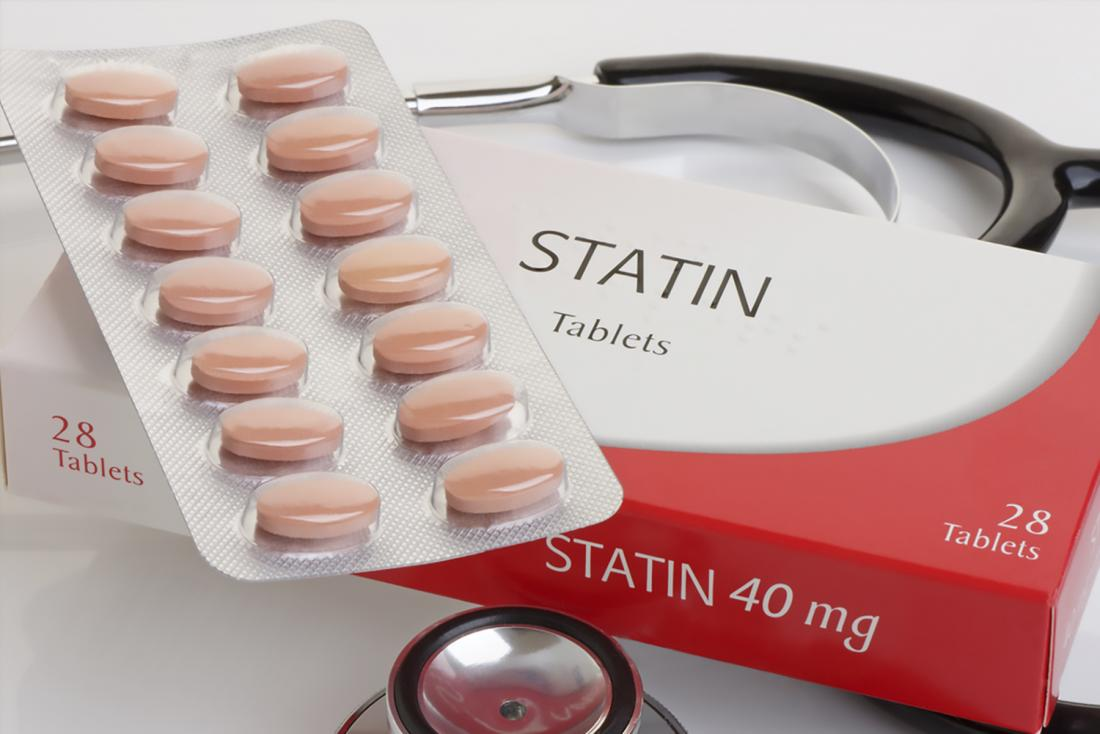 Older adults may not benefit from taking statins to prevent heart disease