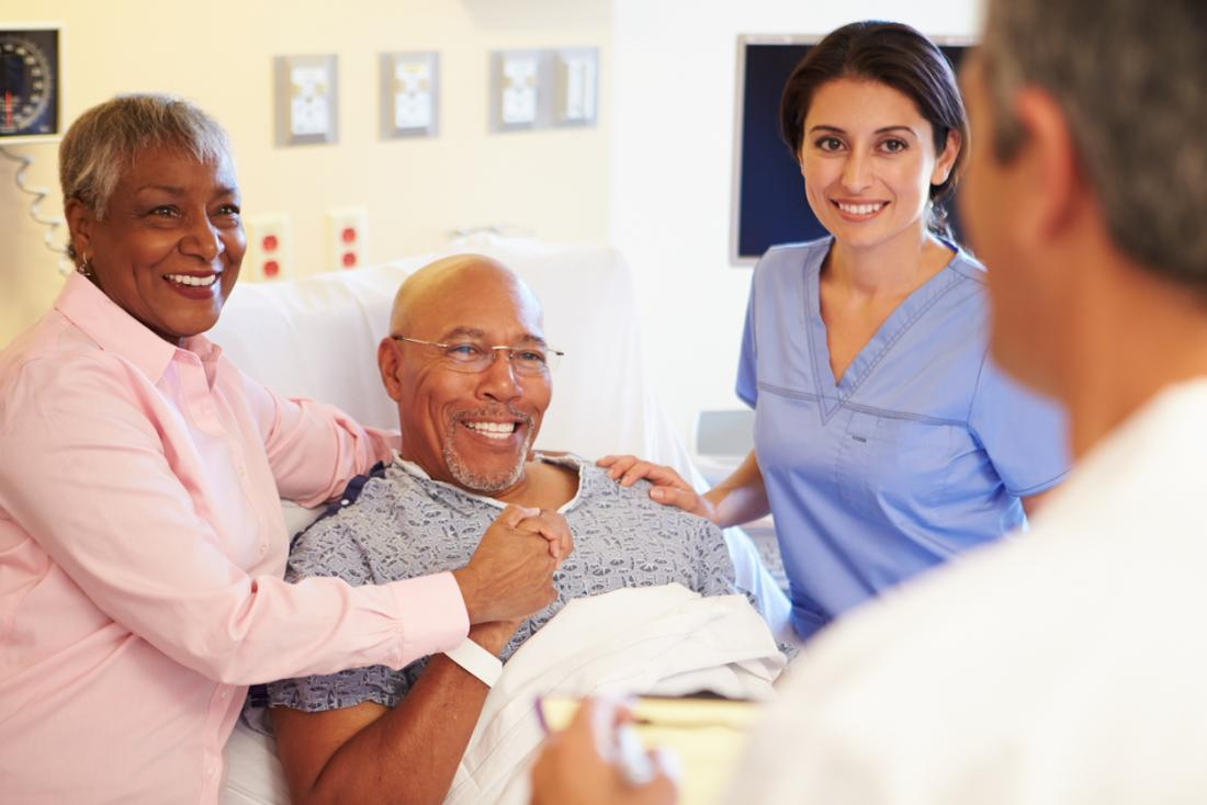 Medical News Today: Prostate cancer surgery: Types and what to expect