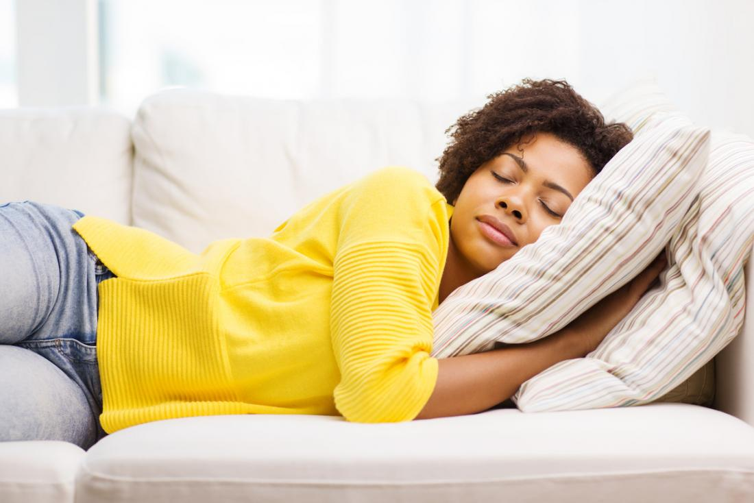Medical News Today: How do dreams affect brain disorders?