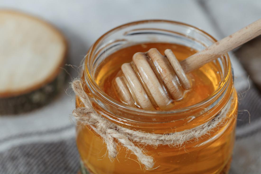 honey vs  sugar  is honey really better for you