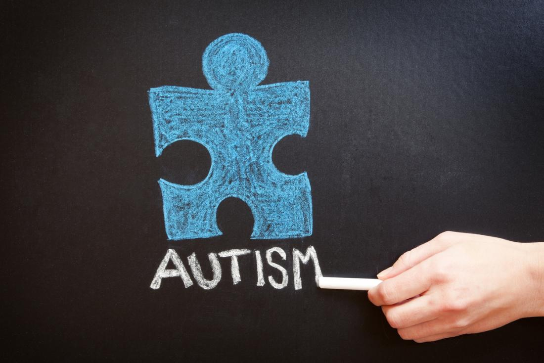 Why Autism Risk Rises With Moms Age >> Exposure To Heavy Metals May Increase Risk Of Autism