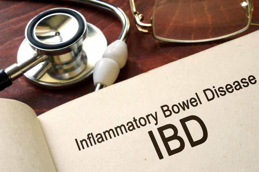 Scientists find genes that may cause inflammatory bowel disease
