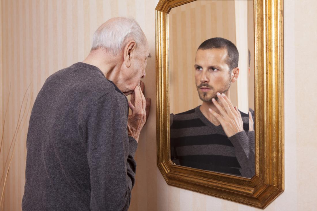 Could stem cells reverse the aging process?