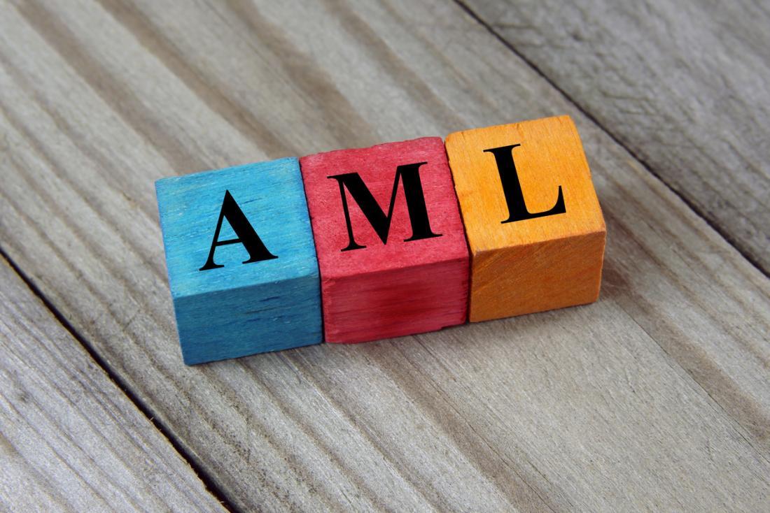 Leukemia breakthrough: Blood molecule key to treating AML