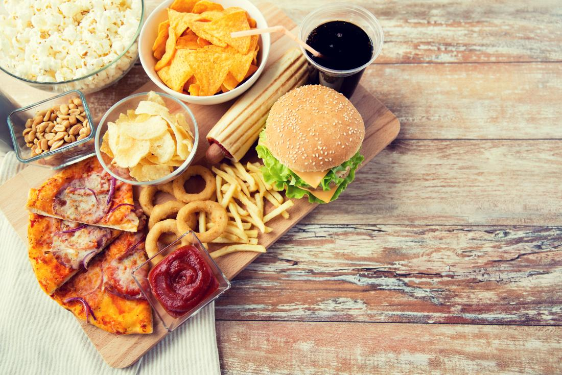 food related research topics