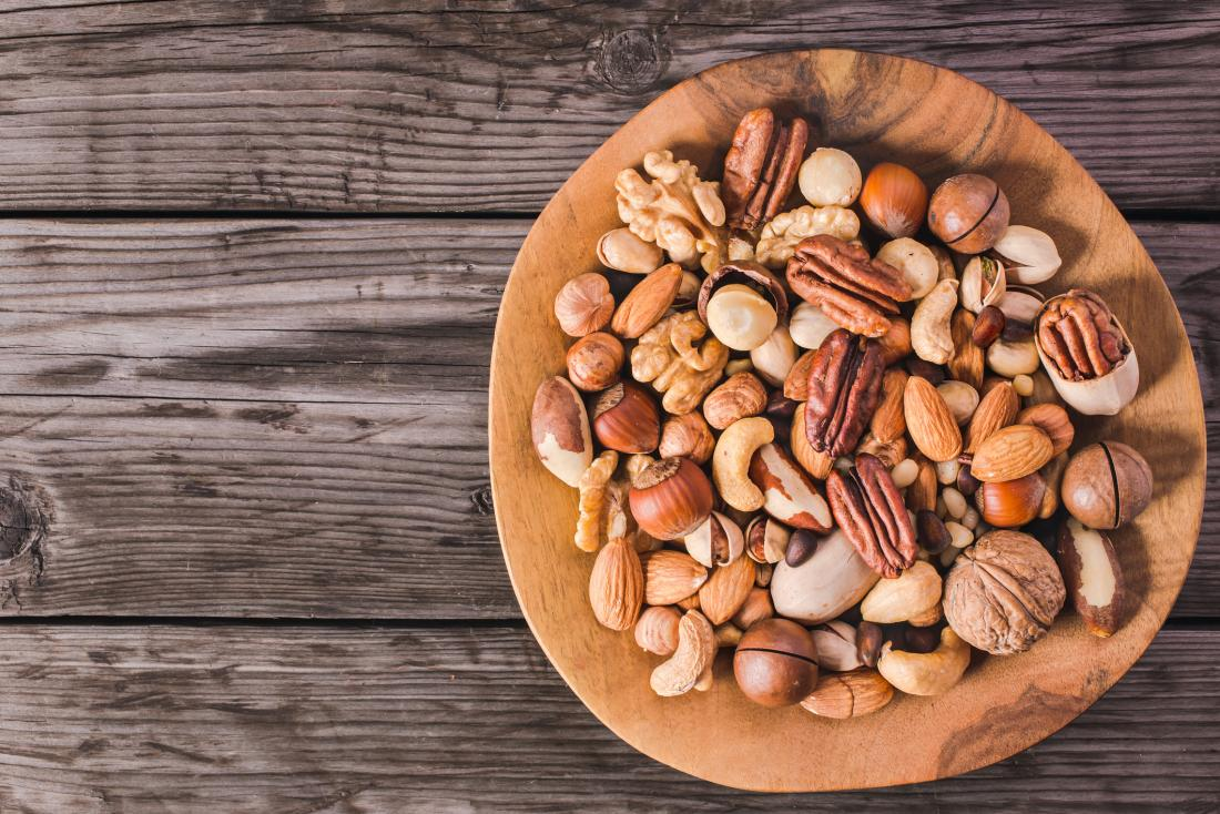 Image result for nuts for weight gain