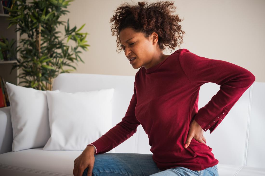 Image result for Strong link found between chronic headache and back pain