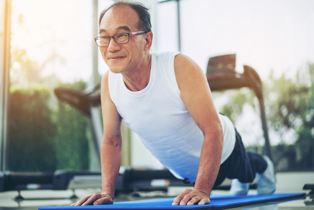 Study Examines a New Model for Older Adult Wellness