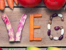 What to know about eating vegan