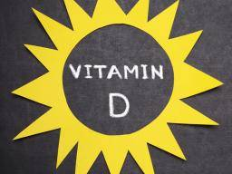 What are the health benefits of vitamin D?