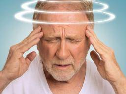 how to get rid of dizziness from spinning