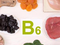 Vitamin B6: What you need to know
