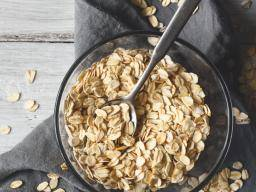 Are oats good for you?