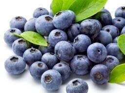blueberries - TOMATEN: GEZONDHEIDS VOORDELEN, FEITEN EN GENEESKRACHT