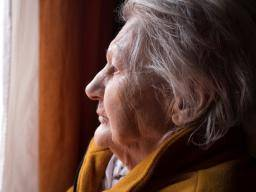 Could loneliness be a sign of Alzheimer's?
