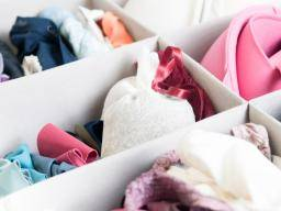 White discharge before period: Causes and other colors explained