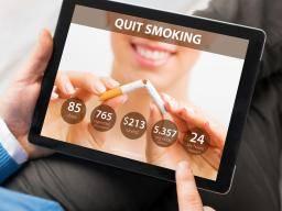 Mejores aplicaciones para dejar de fumar