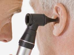 how to clear a clogged ear tube