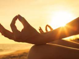 Meditasyon kalp hastalığı riskini azaltmaya yardımcı olabilir