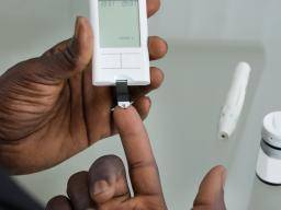 Urine Test For Diabetes Results And Procedure
