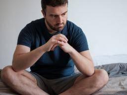 man with peyronie s - Is erectiestoornis een vroeg teken van hart- en vaatziekten?