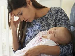 ライフハック:産後うつ病の治療