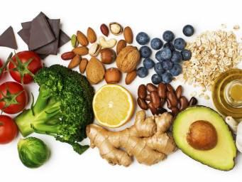 Popüler yiyeceklerin sağlığa yararları