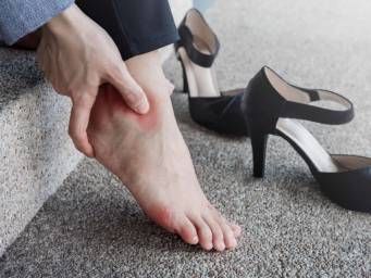 Overpronation Causes Treatment And Exercises