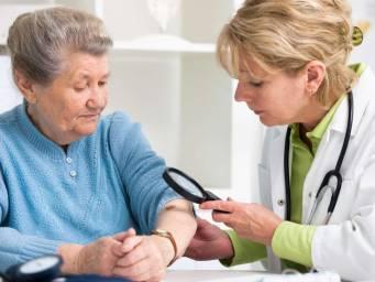 Common blood pressure drug raises skin cancer risk