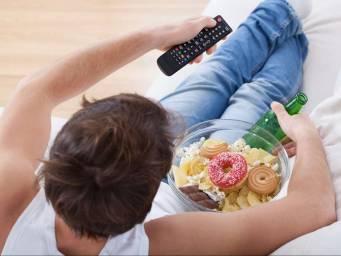 Obesità: Un app su smartphone può aiutarci a non mangiare troppo?