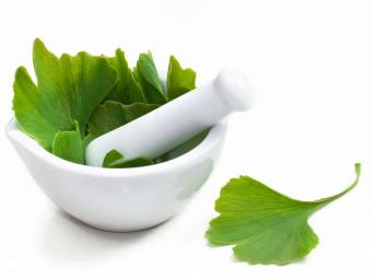 Stroke: This herbal extract could improve brain function