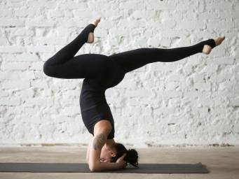 How yoga can help to manage metabolic syndrome