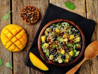 Going vegan could prevent type 2 diabetes