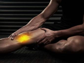 How to identify and treat inner knee pain
