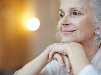 High cholesterol in late life may mean better brain health