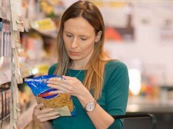 How to cope with your food allergy