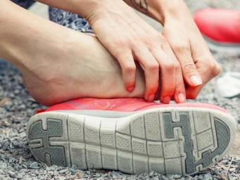 Trimalleolar Fracture Treatment Recovery And Causes
