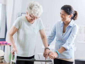 Оставшиеся в живых после инсульта могут выиграть от стимуляции магнитного мозга