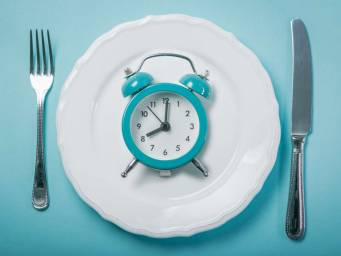 Type 2 diabetes: Intermittent fasting may raise risk