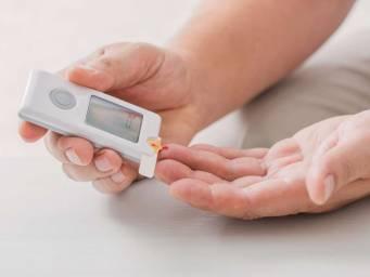 Type 2 diabetes: Poor sleep slows wound healing