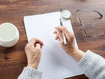 Tips for dealing with rheumatoid arthritis flare-ups