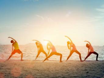 Just 10 minutes of light activity can boost memory