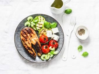 Mediterranean diet: New evidence of its heart-healthy benefits