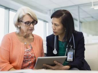 Fibromialgia: molti possono ricevere diagnosi sbagliate