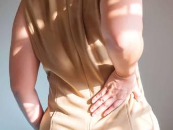 ¿Qué significa cuando tu espalda está entumecida?