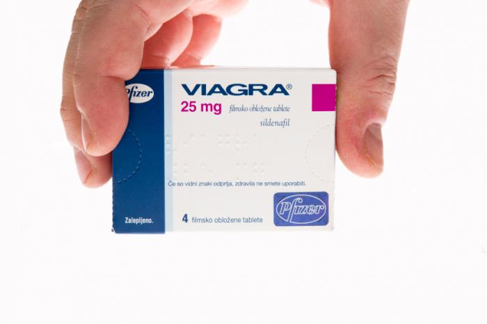 How long before sex must viagra be taken
