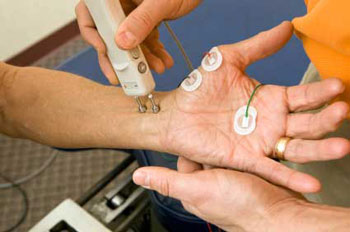 diabetic neuropathy in hands