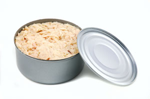 Canned Tuna Fish Food Poisoning