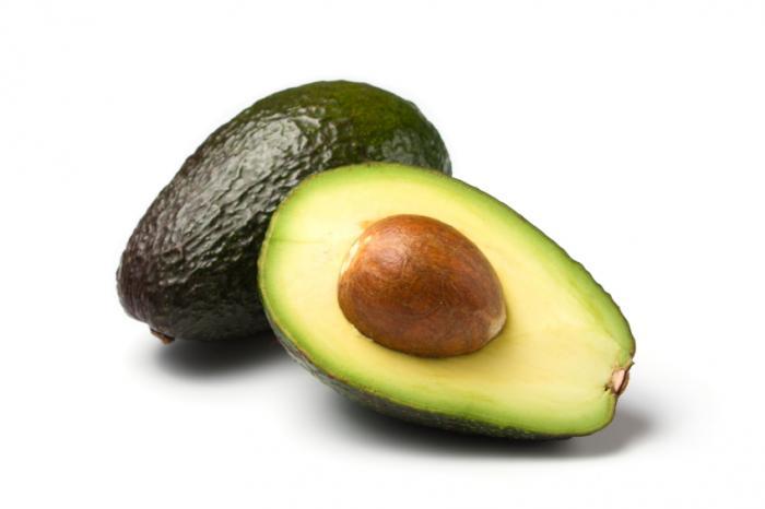 Avocado Fat Grams 111